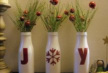 Holiday Ideas / by Nichole Boomers