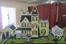 Doll Houses / by Joy Carver