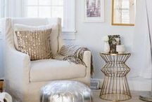 Housespiration / Stylish ideas for the home / by Sonia Styling