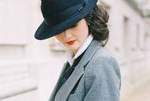 Fashion Inspirations / <3<3<3<3<3 / by Emma Mitchell