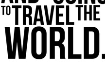 Travel To Do List / by Piya