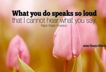 Quotations / http://i.brainyquote.com/pm/j/johnbarrymore105535_m.jpg  / by Barbara Fleming