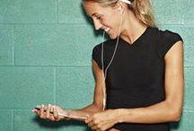 Fitness / by Melanie Berry