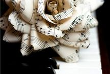 D' Music That Feeds My Soul / by Donna D Sadler