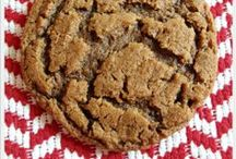 Cookies / by Alice Sconiers