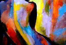 Dashes Of Color / by Donna D Sadler