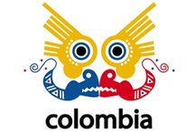 Colombia / Everything I Love about Colombia.