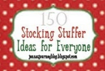 Christmas ideas / by Lynne Beecham