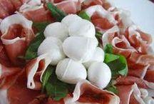 Italian Gastronomy / The Best of Italian Tradition and Gastronomic. #Italianfood #LoveItaly #Italy