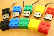 Techno-LEGO-logia