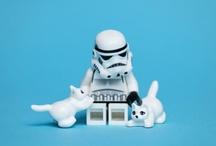 Przygody pewnego Stormtroopera