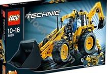 Technic / Niesamowite szczegóły, działanie zbliżone do rzeczywitego i konstrukcja wymagająca dużej uwagi przy składaniu to cechy wyróżniające Lego Technic. Dodatkowo z jednego zestawu można złożyć dwa różne modele oraz zastosować funkcję zasilania, która pozwala ożywić tworzone konstrukcje.