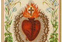 i HEART u / by Doris Olsen • Folklore Heart
