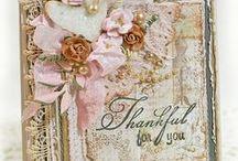 Card ideas / by Joy Carver