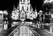 Disneyworld Vacation Planning
