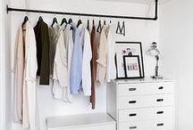 HOME | Closets