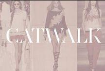 Catwalk / by ShoeMint