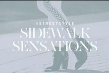 Sidewalk / by ShoeMint
