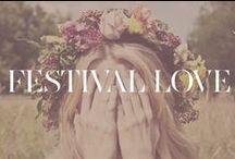 Festival Love  / by ShoeMint