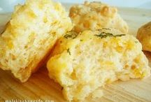 Biscuits / by Alice Sconiers