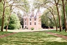 Chateau Obsesh / Would love to visit some!