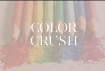 Color Crush / by ShoeMint