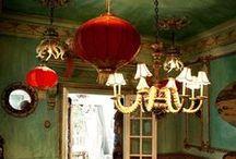 Peculiar Mansion