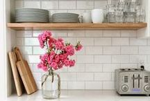 The Kitchen Connection / Inspiration for the heart of the home