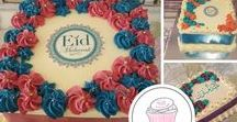 Cake Toppers Eid / Cake toppers for celebrating Eid
