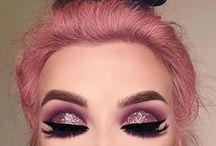 • Make-up goal's