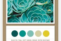 Color | Palate / Photos and color swatches to inspire rooms, design, products.