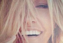 hair & makeup / by Lauren Savage