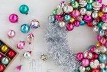 FRUGAL CHRISTMAS / The very best projects for your perfect Christmas holiday.  DIY, cooking, home decor, crafts, and so much more!
