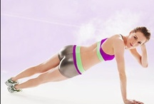 GET FIT / by Stacy Hursh