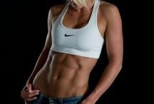 Fit n Firm / Fitness inspiration, tips, recipes and workouts! / by Chelsey Yadao