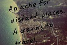 Travel Someday / by Rachael Roskowiak