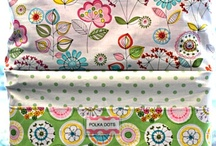 Sewing Projects to pursue / by Cindy Rhudy