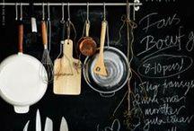 kitchen / by Katie Troxler