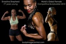 TEAMGETFIT-Tips, Tricks, Combos & Motivation / FITNESS AND HEALTH / by Keara Johnson