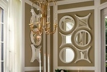 Decorating / by Susie Combee