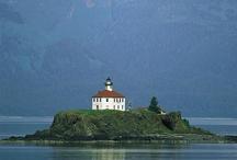 Alaska / Capital is Juneau / by Claudia Shuey