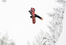 Snowboard & Ski / by Andrea Bottiani