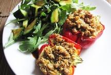 A Wolf and her Dinner (UK Food Blog) / Photos from UK Vegetarian & Vegan Food Blog http://awolfandherdinner.blogspot.co.uk/