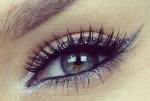 What I Love ! Eye Makeup  / what i love to do, My talent & new things ill try ..{ Makeup is my kind of art =)