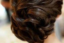Hairstyles  / Hair ! Love it <3