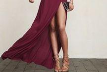 Fashion Sense / by Samantha Ferguson