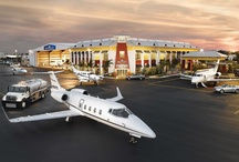 Airports and FBOs We Love / Airports and FBOs loved by both Flying staff and our readers.
