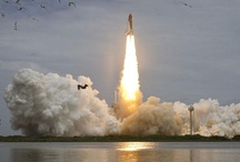Spacecraft / The history and the future of space travel.