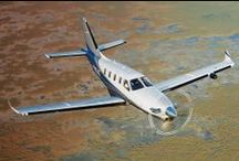 Single Engine Aircraft / Everything from single-engine pistons to single engine jet aircraft.