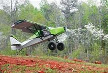 Homebuilt Aircraft / Everything related to the world of homebuilts.